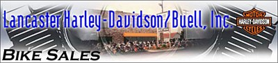 Lancaster Harley-Davidson/Buell