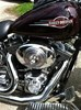 Photo of a 2005 Harley-Davidson® FLSTC/I Heritage Softail® Classic