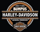 Bumpus Harley-Davidson of Jackson's Logo