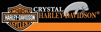 Crystal Harley-Davidson