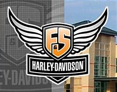 F & S Harley-Davidson