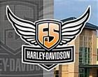 F & S Harley-Davidson's Logo