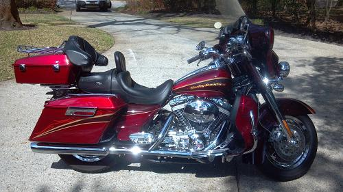 Used Harley Davidson For Sale In Wilmington Nc