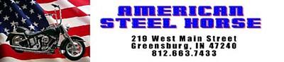 American Steel Horse