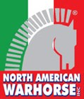 North American Warhorse, Inc.'s Logo
