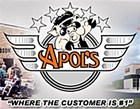 Apol's Harley-Davidson's Logo