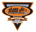 Lake Shore Harley-Davidson's Logo