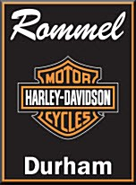 inventory for rommel harley-davidson durham - durham, north