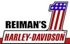 Reiman's Harley-Davidson's Logo