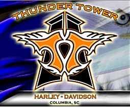 Thunder Tower Harley Davidson