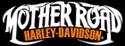 Mother Road Harley-Davidson's Logo