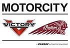 MotorCity Motorcycles's Logo