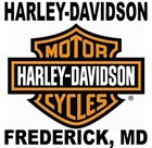 Harley-Davidson of Frederick's Logo