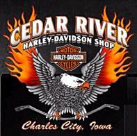 Cedar River Harley-Davidson Shop