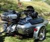 Photo of a 2003 Harley-Davidson® FLHTCU/I-ANV Ultra Classic® Electra Glide® Anniversary