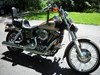 Photo of a 1998 Harley-Davidson® FXDWG Dyna® Wide Glide®