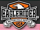 EagleRider Salt Lake City's Logo