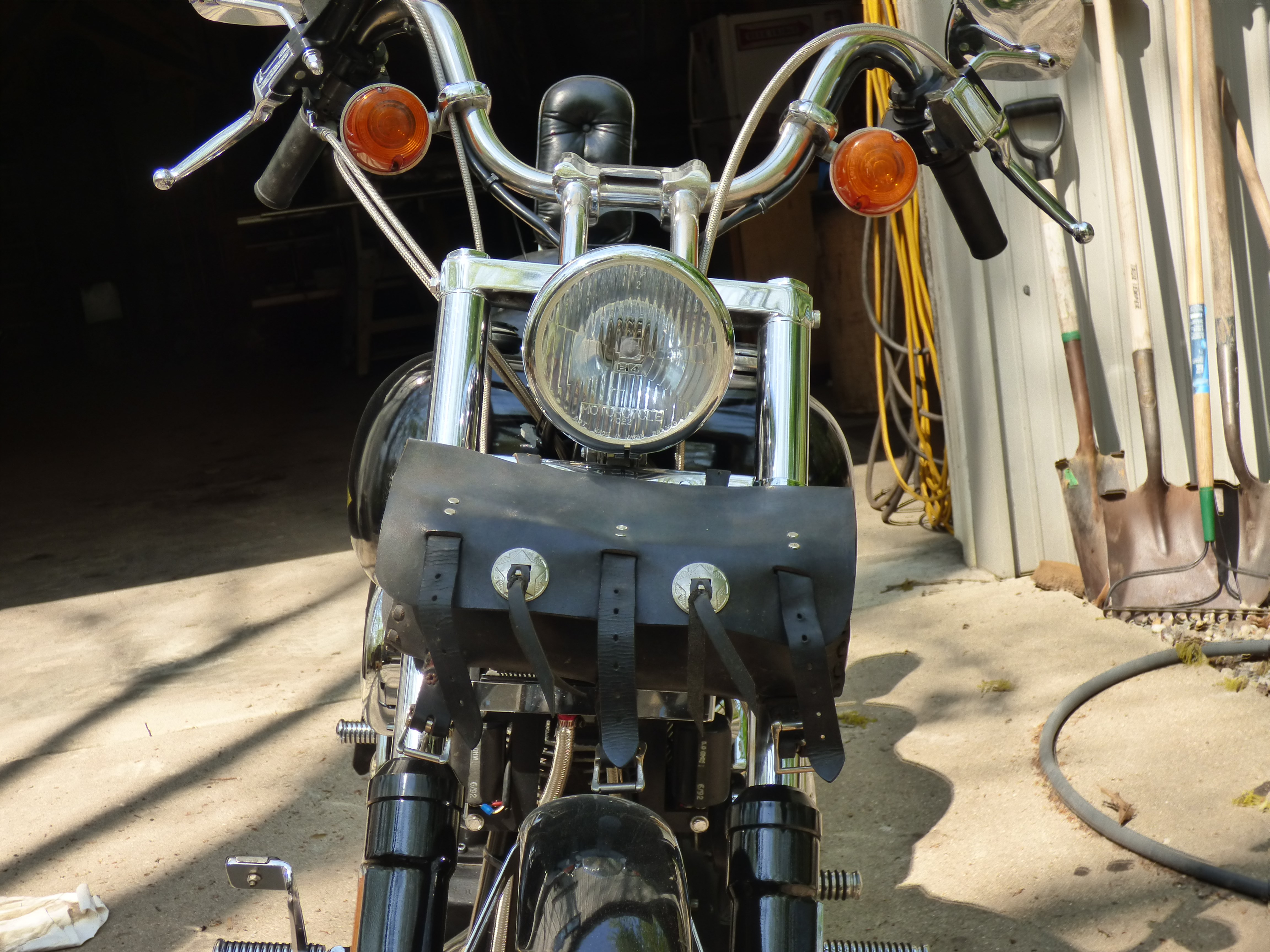 1984 Harley-Davidson® FXWG Wide Glide®