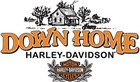 Down Home Harley-Davidson's Logo