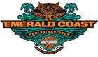 Emerald Coast Harley-Davidson's Logo