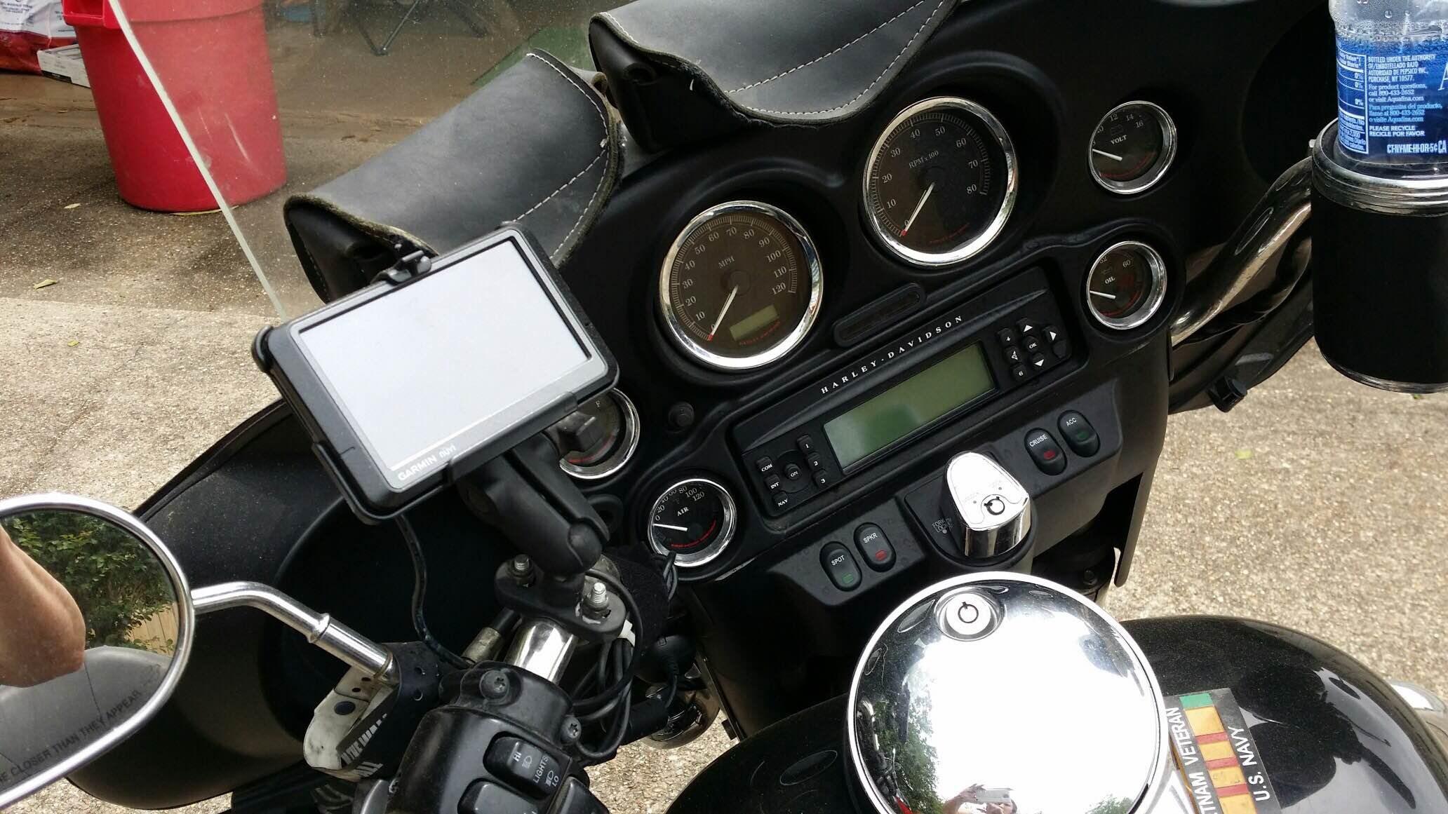 Harley Dealer Baytown Tx >> 2008 Harley-Davidson® FLHTCUSE3 Screamin' Eagle Ultra Classic® (Black), Baytown, Texas (628902 ...