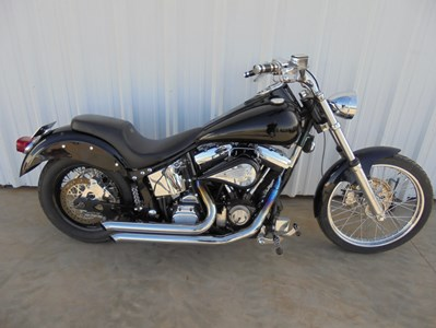 Used 2001 Indian® Scout