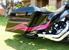 Photo of a 2010 Harley-Davidson® FLTRX Road Glide® Custom