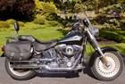 Used 2010 Harley-Davidson® Softail® Fat Boy®