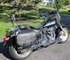Photo of a 2010 Harley-Davidson® FLSTF Softail® Fat Boy®