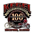 Kegel Harley-Davidson's Logo