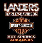 Landers Harley-Davidson Hot Springs's Logo