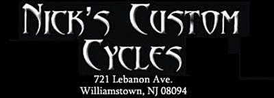 Nick's Custom Cycles