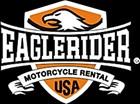 EagleRider DC's Logo