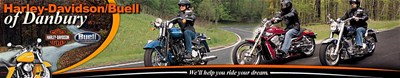 Harley-Davidson/Buell of Danbury