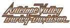 Antelope Valley Harley-Davidson's Logo