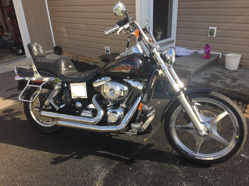 Used Harley Davidson For Sale Roanoke Va