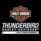 Thunderbird Harley-Davdison's Logo