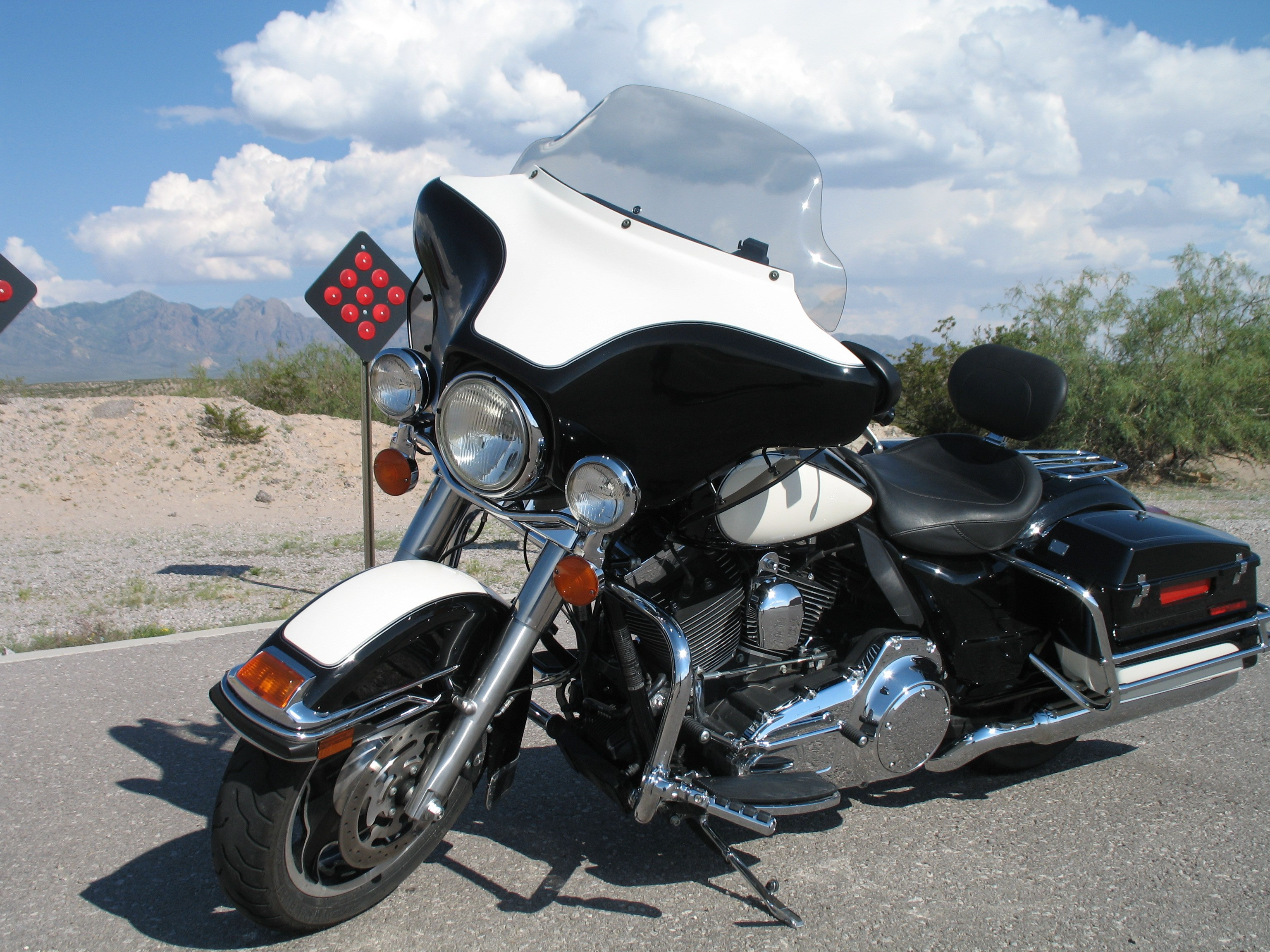 How To Ride A Harley Davidson Electra Glide