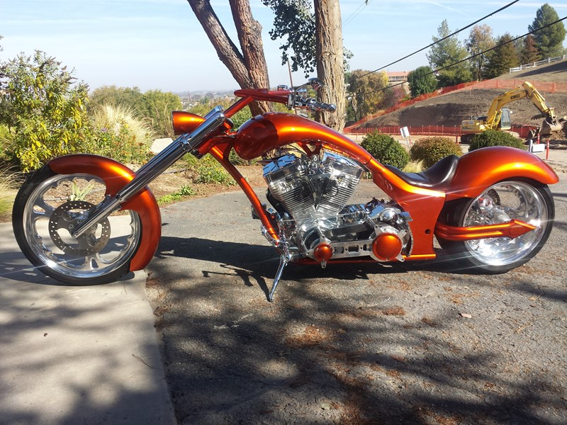 Photo of a 2008 Special Construction  Pro-Street