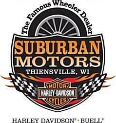 Suburban Motors Harley-Davidson