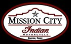 Mission City Indian Motorcycle's Logo