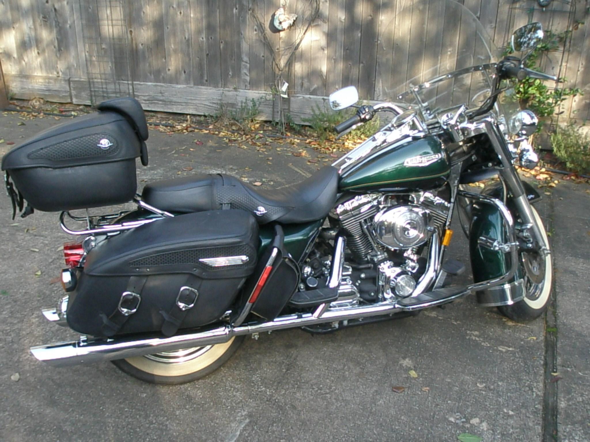Cedar Rapids Harley Davidson Dealer