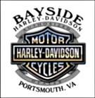 Bayside Harley-Davidson's Logo