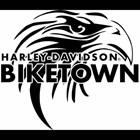H-D Biketown's Logo