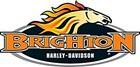 Brighton Harley-Davidson's Logo
