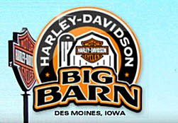 Big Barn Harley-Davidson