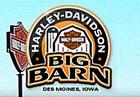 Big Barn Harley-Davidson's Logo