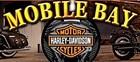 Mobile Bay Harley-Davidson's Logo