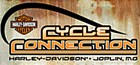 Cycle Connection Harley-Davidson's Logo