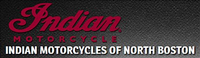Indian Motorcycles of North Boston